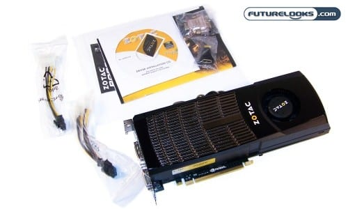 ZOTAC Geforce GTX 470 and GTX 480 Video Cards Reviewed