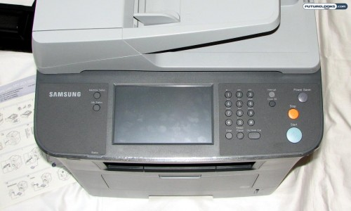 Samsung SCX-5935FN Network-Ready Monochrome Laser Multifunction Printer Review