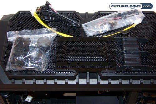Futurelooks Previews the Cooler Master HAF X Computer Chassis