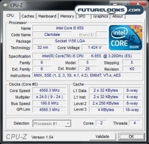 Intel Core i5-655K Clarkdale and Core i7-875K Lynnfield Processors Reviewed