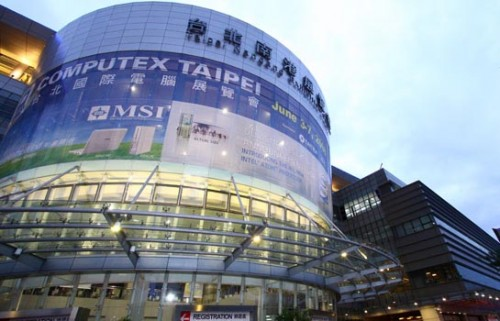 Futurelooks Gets Primed and Ready for COMPUTEX Taipei 2010