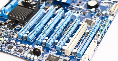 GIGABYTE GA-890FXA-UD7 (Rev 2.0) AM3 Motherboard Review