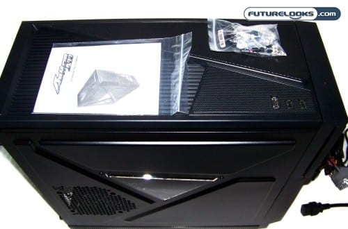 Thermaltake Armor A90 ATX Gaming Chassis Review