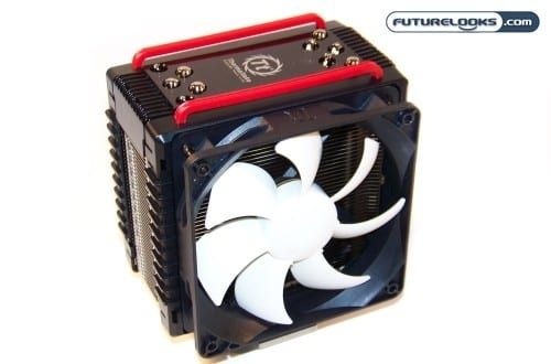 Thermaltake Frio CPU Cooler Review
