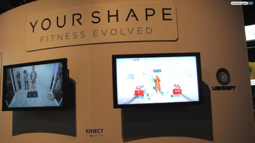 E3 2010 - Sports Games and Accessories Across Platforms