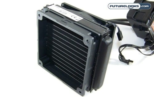 CoolIT Systems Vantage A.L.C. CPU Cooling System Review