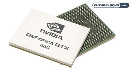 GeForce GTX 460 - nVidia's $200 Gift to Mainstream Gamers