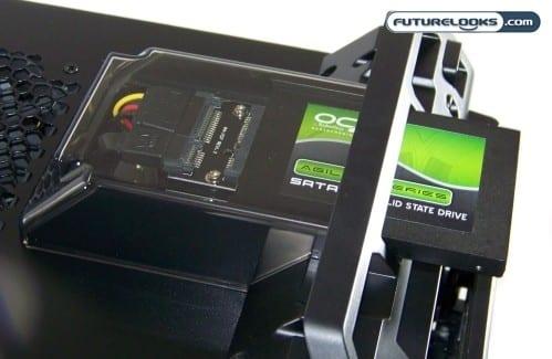 Antec DF-85 Dark Fleet Series Full Tower ATX Enclosure Review