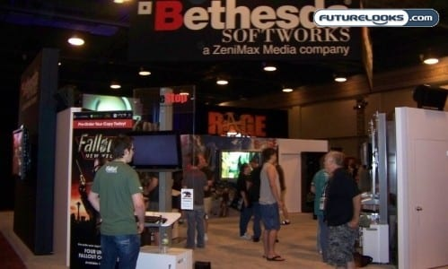 QuakeCon 2010 - Where PC Gaming is Alive and Thriving