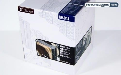 Noctua NH-D14 CPU Cooler Review
