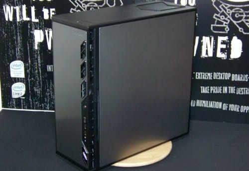 Puget Systems' Serenity Silent PC Reviewed