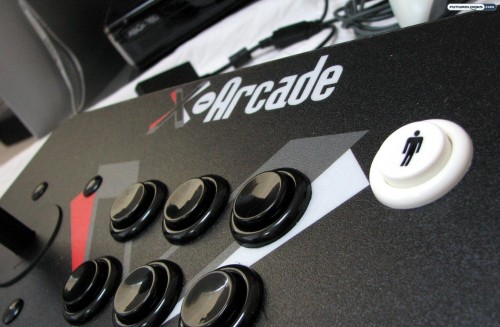 X-Arcade Solo Arcade Control Stick Review