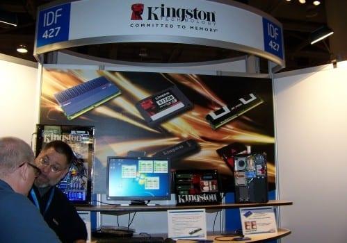 IDF 2010 - Light Peak (Thunderbolt), Wireless Display (WiDi), and New RealTek Wireless Technology