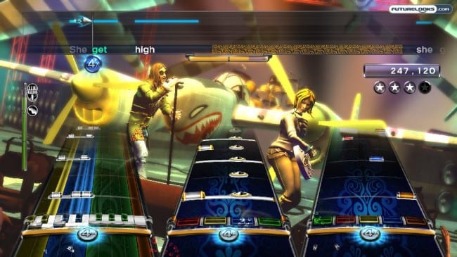 Rock Band 3 for Xbox 360 Reviewed