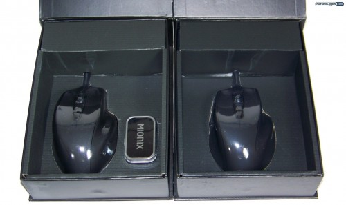 Mionix NAOS 3200 Gaming Mouse Review