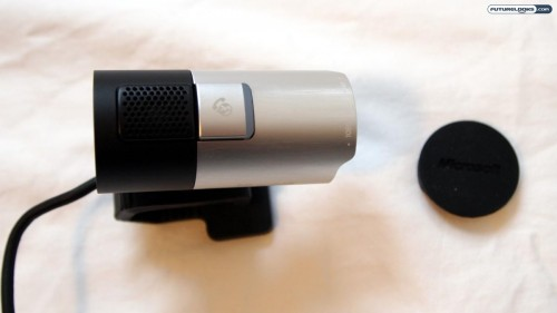 Microsoft LifeCam Studio HD Webcam Review