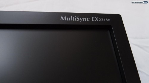 NEC MultiSync EX231W 23 Inch LED LCD Monitor Review