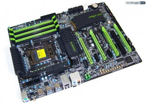 The Plextor M6e 256GB (PX-AG256M6e) PCIe SSD Card Reviewed