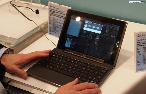 CES 2011 - Everything You Wanted To Know About Tablets, Notebooks, and Netbooks