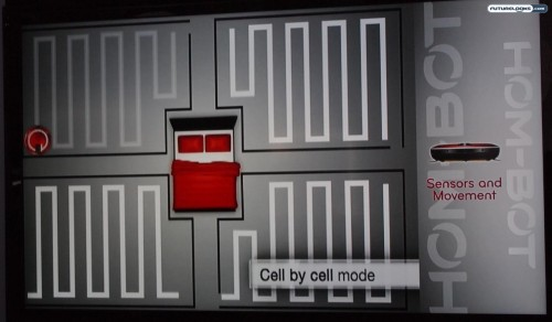 CES 2011 - Smarter Homes with Samsung and LG