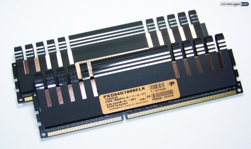 Patriot Memory Division 2 Viper Extreme 4GB 1866MHz DDR3 Memory Kit Reviewed