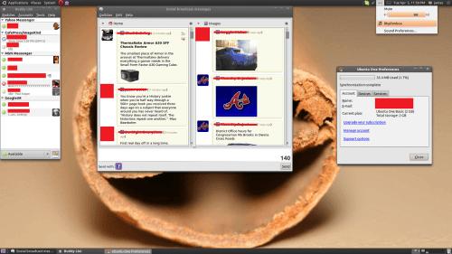 Futurelooks' Guide to Warming-Up to Tux and Ubuntu 10.10