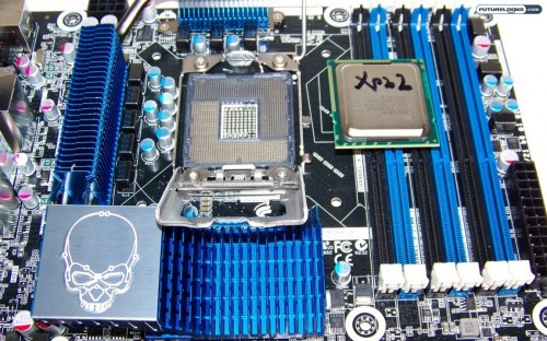 Intel Core i7-990X Extreme Edition Processor and DX58SO2 Motherboard Reviewed