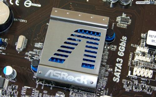 ASRock P67 Pro 3 LGA1155 Sandy Bridge Motherboard Review