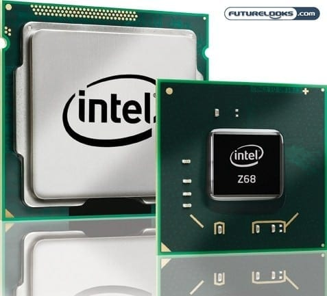 The Intel Z68 Chipset - A Polished Cougar Point Motherboard Platform