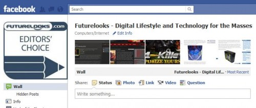 CLOSED - Attention Canadians! Futurelooks and GIGABYTE Canada Team Up to Give Away a G1-Killer Series Sniper Motherboard!