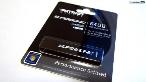 Patriot Memory Flash Drive Shootout - USB 2.0 vs. USB 3.0 Quad Channel vs. USB 3.0 8-Channel
