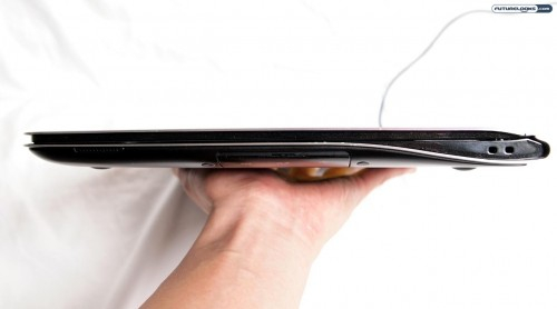 Samsung Series 9 900X3A-A02CA Slim Notebook Review