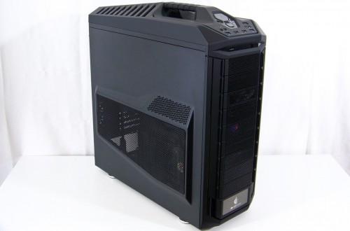 CoolerMaster CM Storm Trooper Premium Gaming Case Review