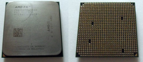 The AMD FX-8150 Bulldozer CPU and Scorpius (FX) Platform Reviewed – Part Two