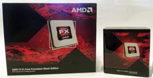 """The AMD FX-8150 """"Bulldozer CPU and Scorpius FX Platform Reviewed - Part One"""