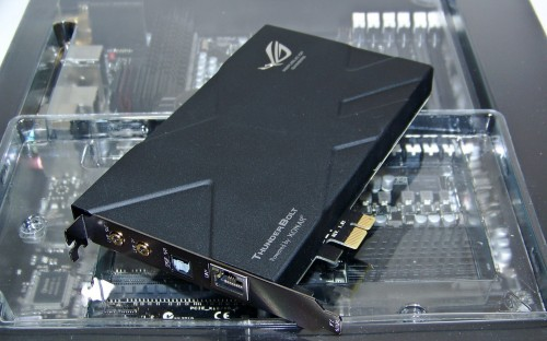 ASUS Rampage III Extreme Black Edition X58 LGA1366 ATX Motherboard Review