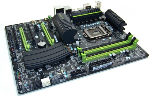 GIGABYTE G1.Killer Sniper 2 Z68 LGA1155 ATX Motherboard Review