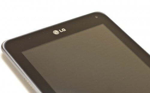 The LG Optimus Pad G-Slate 3D Tablet (V905R) Reviewed (Video)