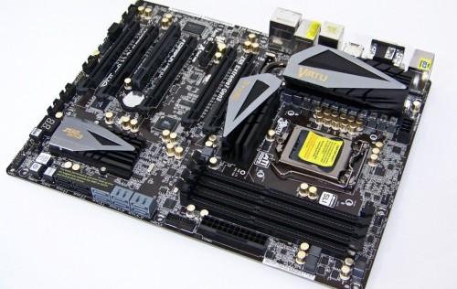 ASRock Z68 Extreme 7 Gen 3 LGA1155 ATX Motherboard Review