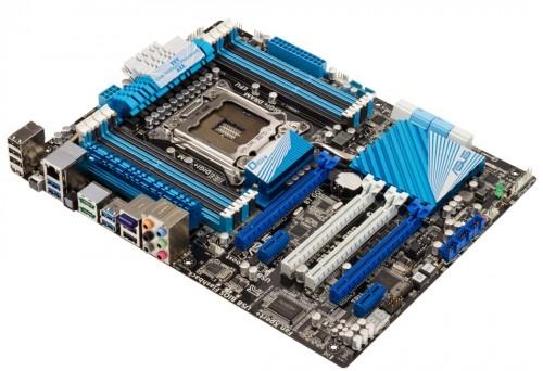 Intel's NEW X79 LGA2011 Socket Platform and Core i7-3960X Extreme Edition Sandy Bridge-E Processor Reviewed