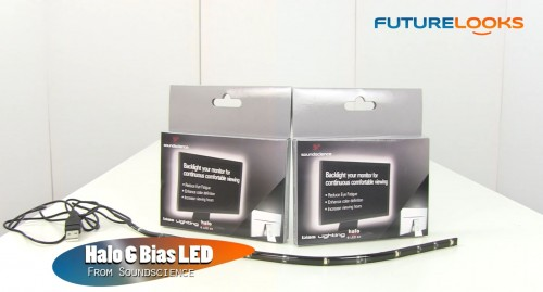 Futurelooks Holiday 2011 - A Guide to Great Gift Suggestions from ANTEC (Video)