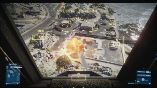 EA's Battlefield 3 for the PC Platform Reviewed