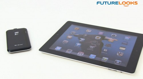 Futurelooks Holiday 2011 - A Guide to Great Gifts From Kingston Technology (Video)
