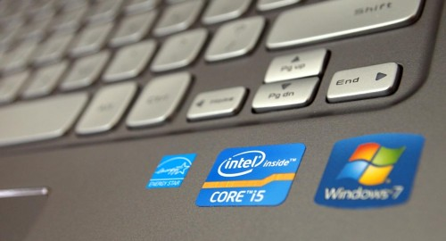 Dell XPS 15z Notebook PC Review