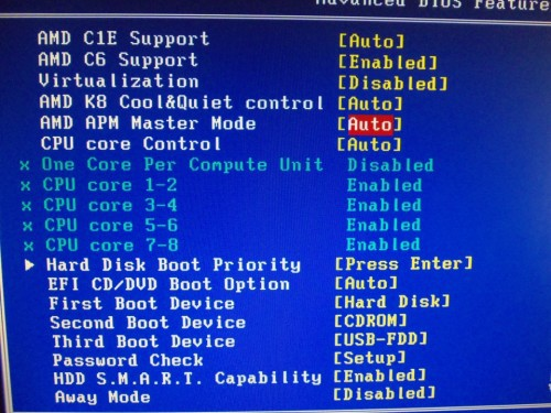 GIGABYTE GA-990FXA-UD7 AM3+ ATX Motherboard Review