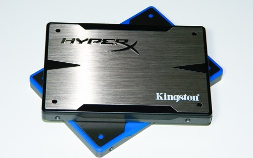 Kingston HyperX 3K 240GB SATA3 SSD Review