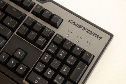 CM Storm Trigger Mechanical Gaming Keyboard Review