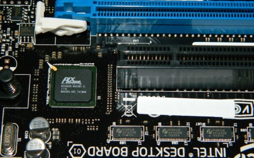 Intel Z77 Motherboard Round Up Featuring ASRock, ASUS, ECS, GIGABYTE, Intel, and MSI