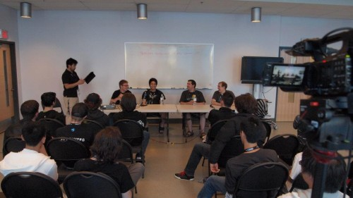 LANcouver 2012 - Strategies for a Successful LAN Party Experience 101 Panel (Video)