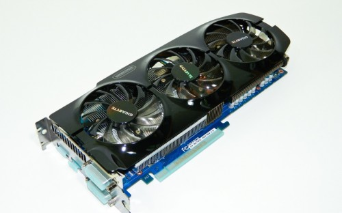 GIGABYTE GTX 670 OC Version 2048MB (2GB) GDDR5 Video Card Review